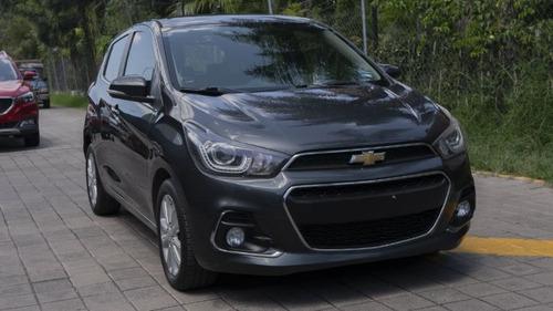 Imagen 1 de 15 de Chevrolet Spark 2017 1.4 Ltz Mt
