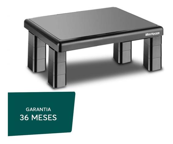 Mesa Para Monitor Multilaser Com Reforço Ac125