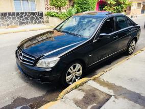 Mercedes Benz C280 2009