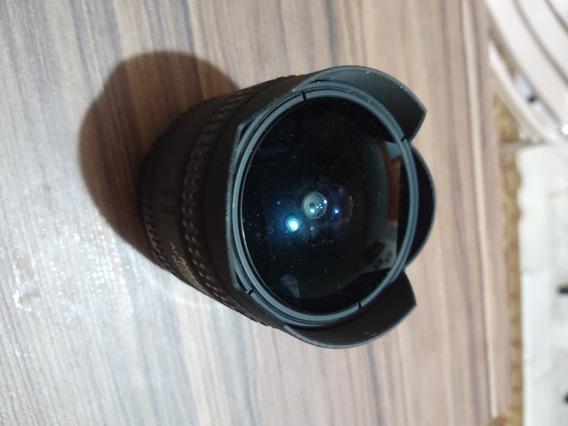 Lente Nikon 16 Mm F2.8