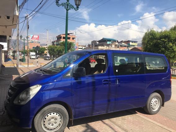 Hyundai H-1 Van, Vehiculo Familiar