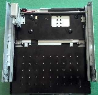Mecanismo Da Tela Dvd Pósitron Sp6320 Sp6720 Sp6920