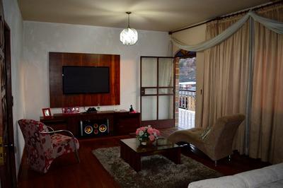 Casa Com 4 Quartos Para Comprar No Ouro Preto Em Belo Horizonte/mg - Vit4161