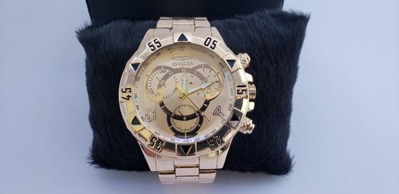 Relógio Masculino Invicta.