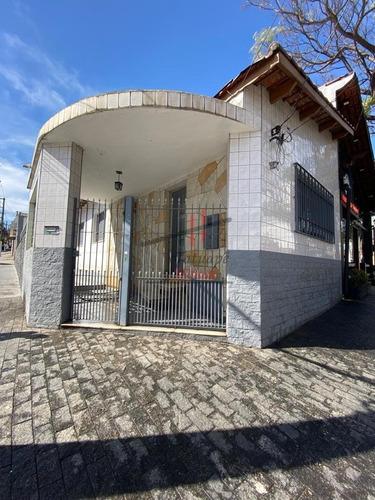 Imagem 1 de 15 de Casa Comercial - Tatuape - Ref: 9441 - V-9441
