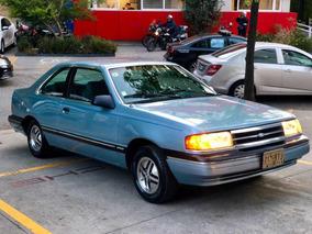 Ford Topaz 1988