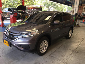 Honda Cr-v Citiplus
