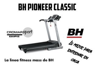 Cinta Bh Pioneer Classic
