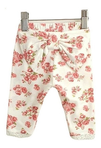 Imagen 1 de 2 de Pantaloncitos Babuchas Calcitas Chocolette Bebes Premium
