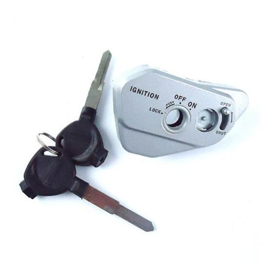 Trava Bloqueador Sensor Chave Ignição Nxr Bros 150 2009 2010