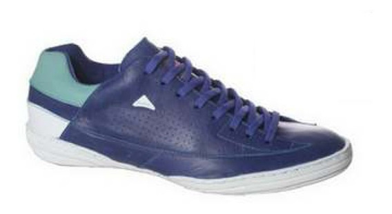 Zapa Casual Cuero Liso | Panther (15743)