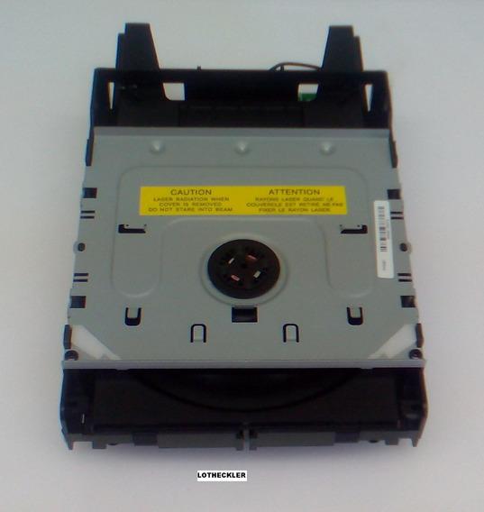 Unidade Ótica Tvm-502 T C/mecanismo Completo