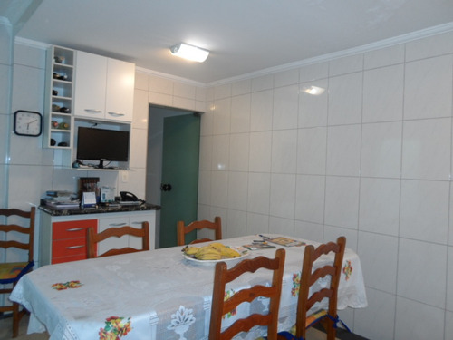 Venda Sobrado Sao Caetano Do Sul Olímpico Ref: 2390 - 1033-2390