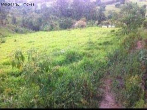 Imagem 1 de 2 de Terreno Em Itatiba - Te01278 - 69495466