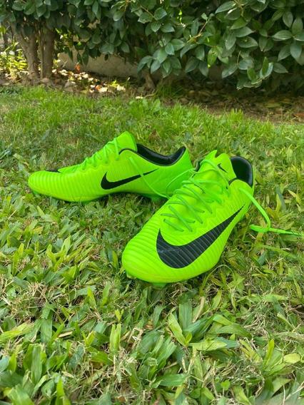Botines Nike Mercurial Vapor Xi Profesionales