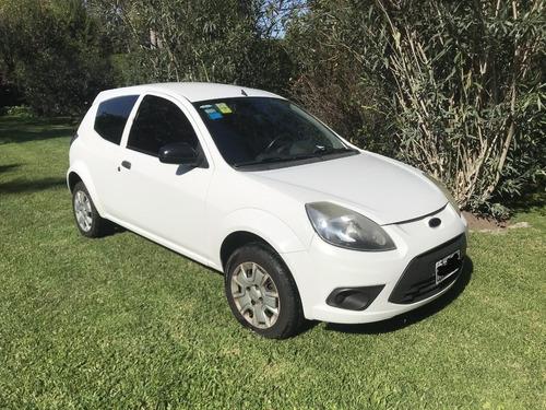 Ford Ka Viral 1.6 Excelente Estado