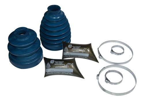 Kit Coifa Homocinetica (lado Roda/cambio) L200 Triton/pajero