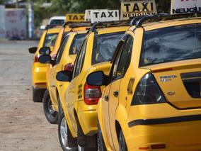 Vendo Licencia De Taxi En Neuquén Capital