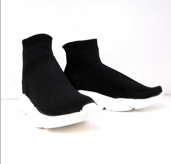 Zapatillas Botas Elastizadas. Envío Gratis