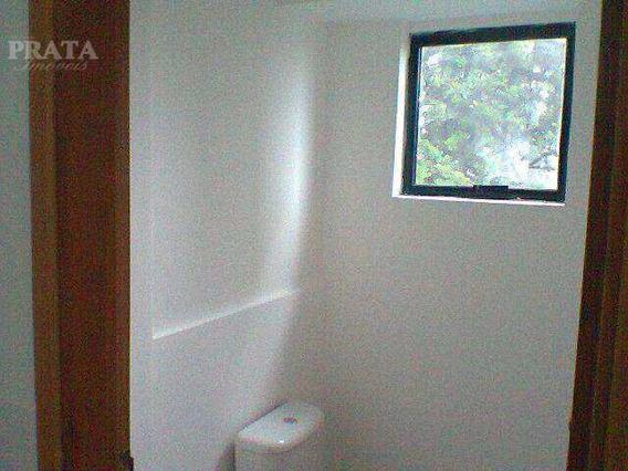 Sala Em Santos Bairro Centro - A246000