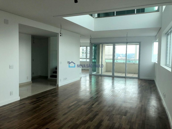 Apartamento Triplex - Bi25187