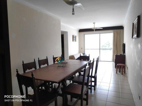 Apartamento Para Alugar No Bairro Enseada Em Guarujá - Sp. - Enl332-2