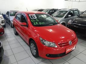 Volkswagen Gol 1.0 25 Anos 2013 Aceito Troca E Financio