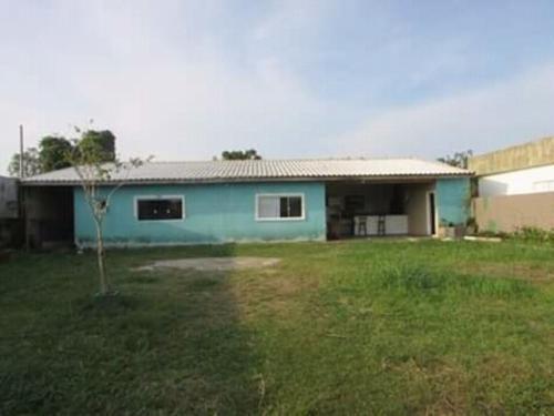 Casa Ficando Lado Serra 400m Do Mar 6094rafa