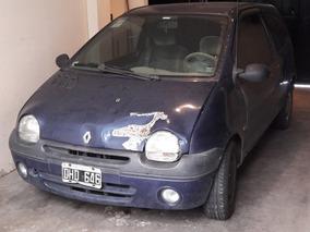 Renault Twingo 1.2 Privilege Pk1 Aa Ab