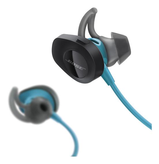 Audífonos Inalámbricos Bluetooth Bose Soundsport Wireless