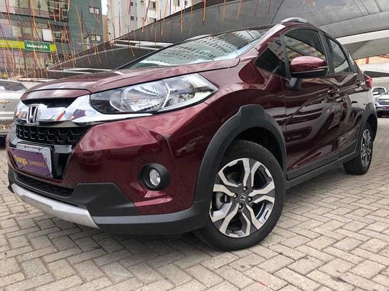 Honda Wr-v Ex Cvt