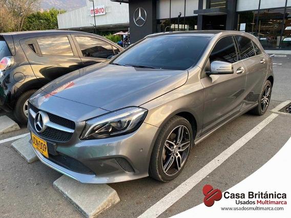 Mercedes Benz A200 Automatico 4x2 Gasolina