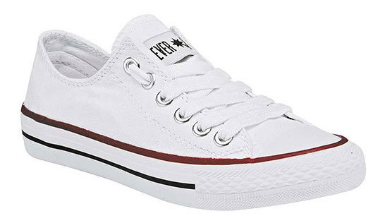 Playing Sneaker Deportivo Textil Niño Blanco C28371 Udt