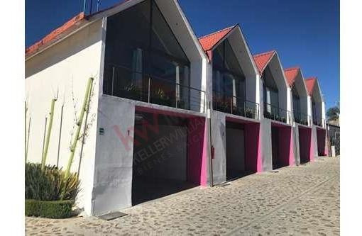 Hotel En Venta Pachuca, Inversión De Hotel, Real Del Monte Hidalgo. $27,000,000.00