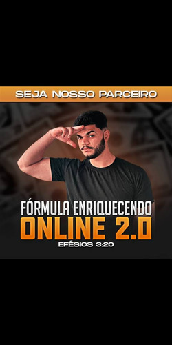 Treinamento Online Fórmula Do Enriquecimento
