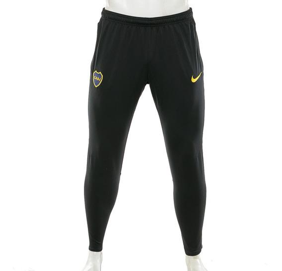 Pantalon Boca Juniors Dry Squad Nike Sport 78 Tienda Oficial