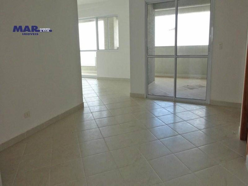 Imagem 1 de 16 de Apartamento Residencial À Venda, Vila Alzira, Guarujá - . - Ap7735