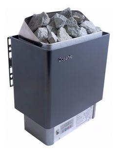Calentador De Sauna 3kw Con Control Integrado