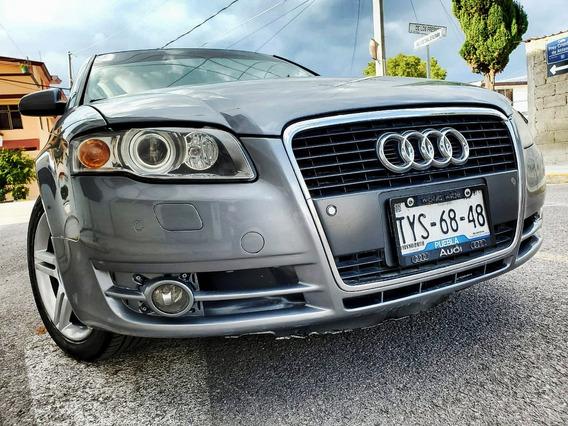 Audi A4 1.8 T S Line 190hp Mt 2005
