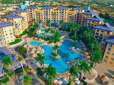 Tiempo Compartido Zuana Beach Resort