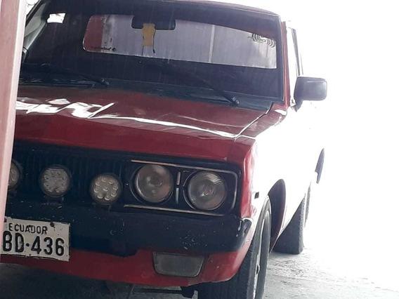 Nissan Equipada Datsun 1500 Negociable