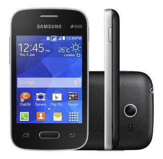 Samsung Galaxy Pocket 2 Duos G110 - Android 3g - Novo