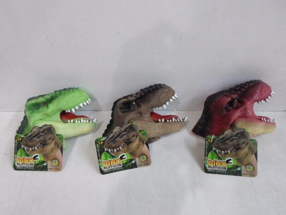 Dino Fantoche Dtc Ref. 3731 Original E Lacrado! C/1