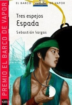 Tres Espejos Espada - Sebastián Vargas