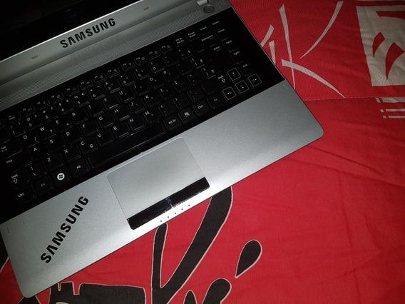 Notebook Samsung Rv 411/ I5/ 4gb/ Hd 320