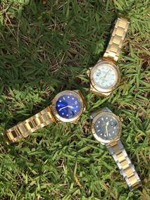Relógio Rolex Submariner Importado Premium