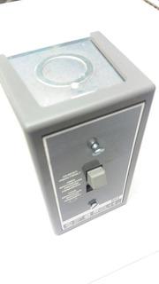 Square D Arrancador Manual Fhp Nema1 Mod. 2510 Fg2