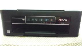 Impressora Multifuncional Epson Expression Xp231