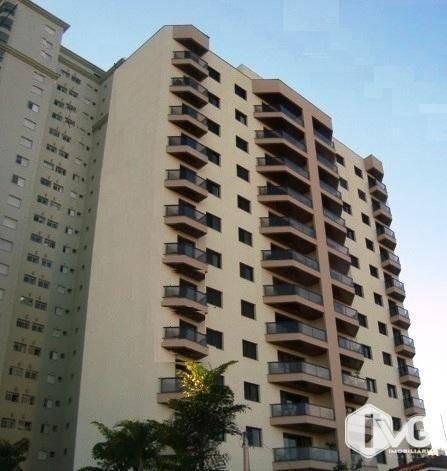 Imagem 1 de 24 de Apartamento Com 4 Dormitórios À Venda, 133 M² Por R$ 690.000,00 - Vila Augusta - Guarulhos/sp - Ap1830