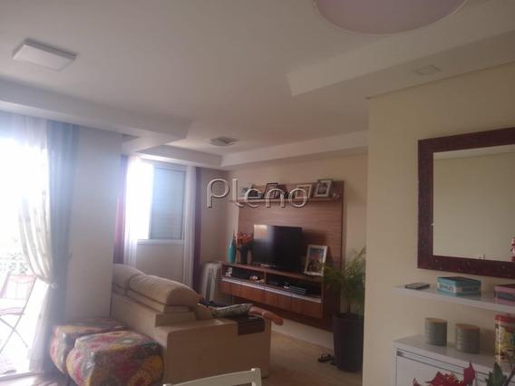 Apartamento À Venda Em Vila Industrial - Ap022885